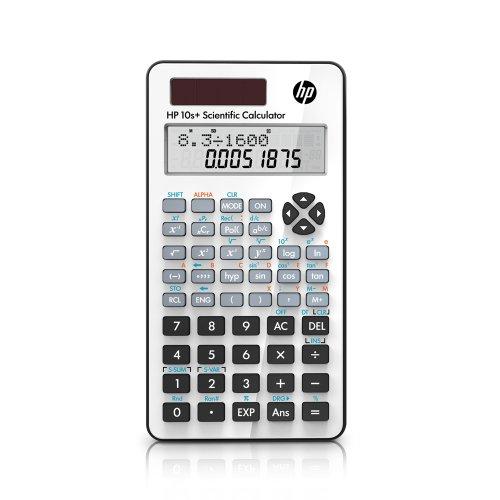 HP - Calculadora científica 10S+
