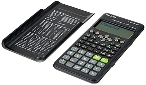 Casio FX-570ES PLUS-2