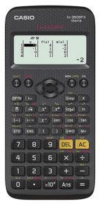 calculadora casio CLASSWIZ FX 350 SPX