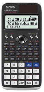 calculadora casio fx-991spxii cv udl