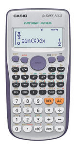 calculadora casio fx 570es plus