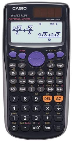 FX 85 ES PLUS