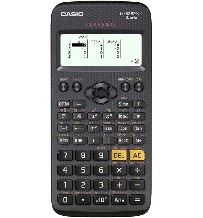 mejor calculadora para selectividad