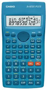 calculadora casio fx-82sx