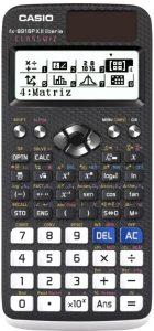 calculadora cientifica casio fx-991spx ii iberia